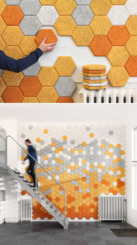 Modular Home Décor | PINEAPPLE Printed Leather