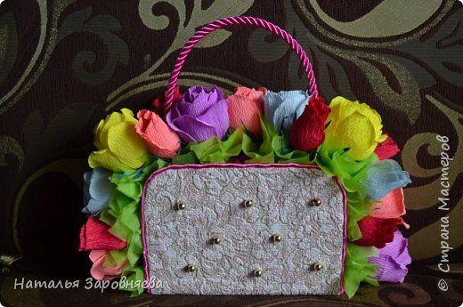 Подарок для девушке на 17-летие. Идею подсмотрела у Рязаночки http://stranamasterov.ru/node/432644 (спасибо ей большое) фото 1