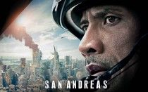 this is my favorite movie because it shows about earthquake at San Andreas Fault and how they survive it