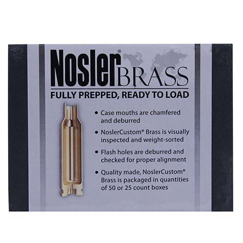 243 Winchester Brass (50 ct)