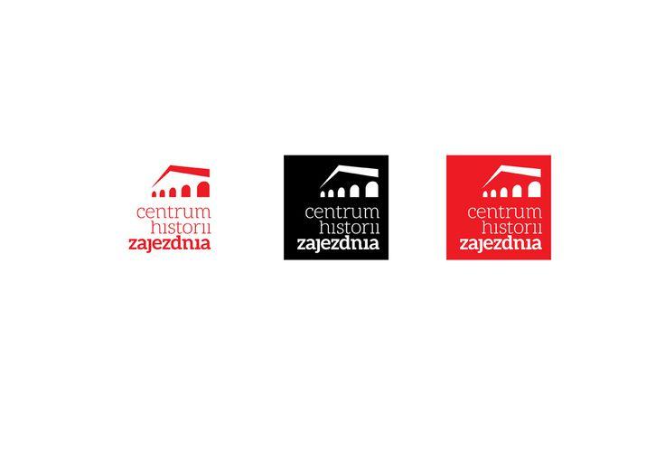 """designed by Artur Skowronski. Centrum Historii ZAJEZDNIA Zleceniodawca: Ośrodek """"Pamięć i Przyszłość"""" Wrocław"""