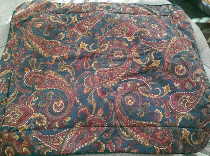 Pin on vintage bedspreads