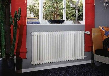 Радиаторы отопления Трубчатые радиаторы Arbonia (трёхтрубные) Артикул: нет Радиаторы аrbonia производятся с широким диапазоном межосевых расстояний от 120 мм до 2930 мм