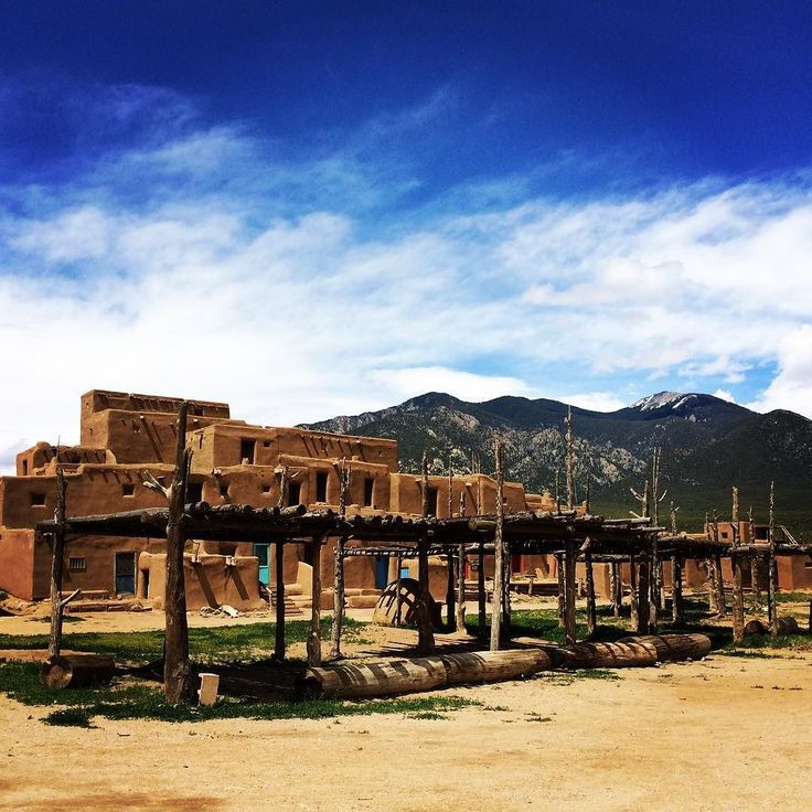 The 19 Pueblos of New Mexico (June 3, 2016)—If you've ever wanted to take the ultimate expedition through New Mexico, and more importantly, New Mexico history, then you'll definitely find interest in the following 19 pueblos of New Mexico. If you don't know anything about Spanish-American History, or Native American History, then you've hit the
