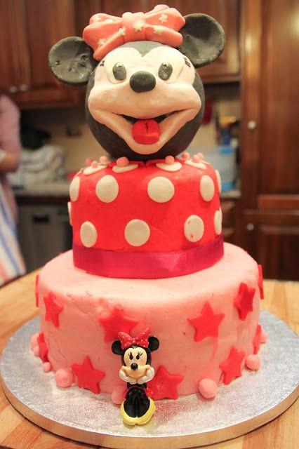 MAMMA MIA QUANTE RICETTE: La torta perfetta :)