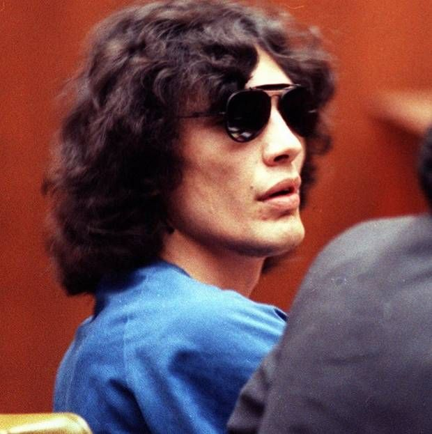 """the life and crimes of the night stalker richard ramirez """"i couldn't put the book downvery scary indeed"""" —los angeles times the classic account of one of the world's most feared serial killers."""
