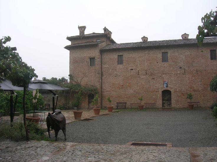 Antica Corte Pallavicina - Parma