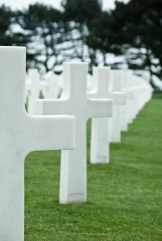 A must-see on any trip to Normandy, the American Cemetery and Monument witnessed the 70th anniversary of the D-Day invasion in June of this year.
