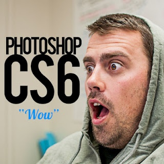 A quick walk through on some new features of Photoshop CS6 photoshop