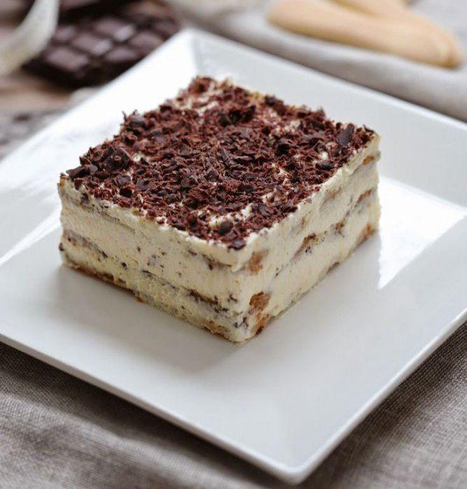 #Tiramisu #Nutella
