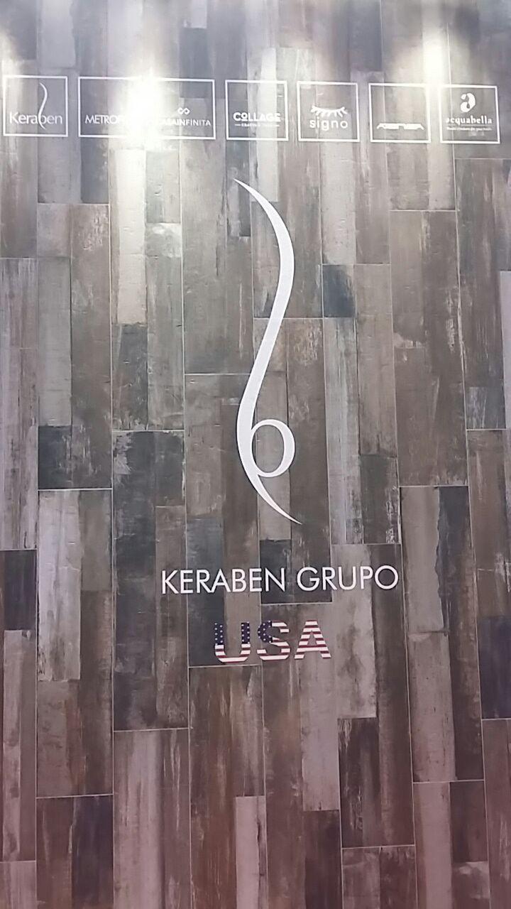 #Coverings16 #Coverings #KerabenGrupo