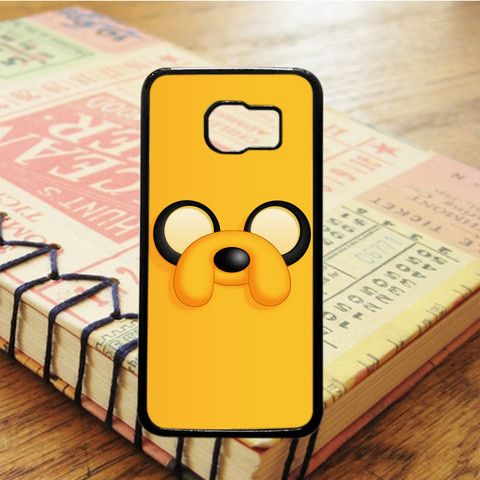 Adventure Time Jake Samsung Galaxy S7 Case