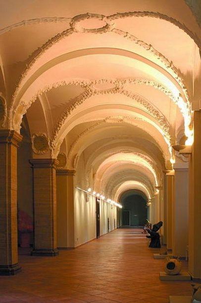 Jezuitský konvikt Turistické stránky města Olomouce
