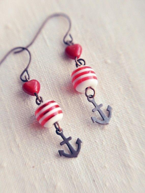 love a bit of nautical