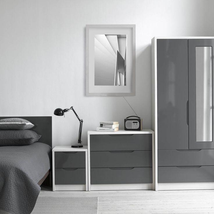 25 best ideas about Wardrobe With Mirror on PinterestSliding