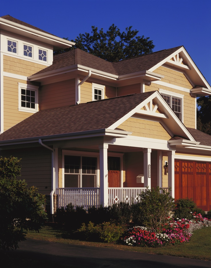 17 Best Images About Exterior Craftsman Arts Crafts
