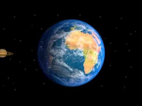 planets animation - photo #48