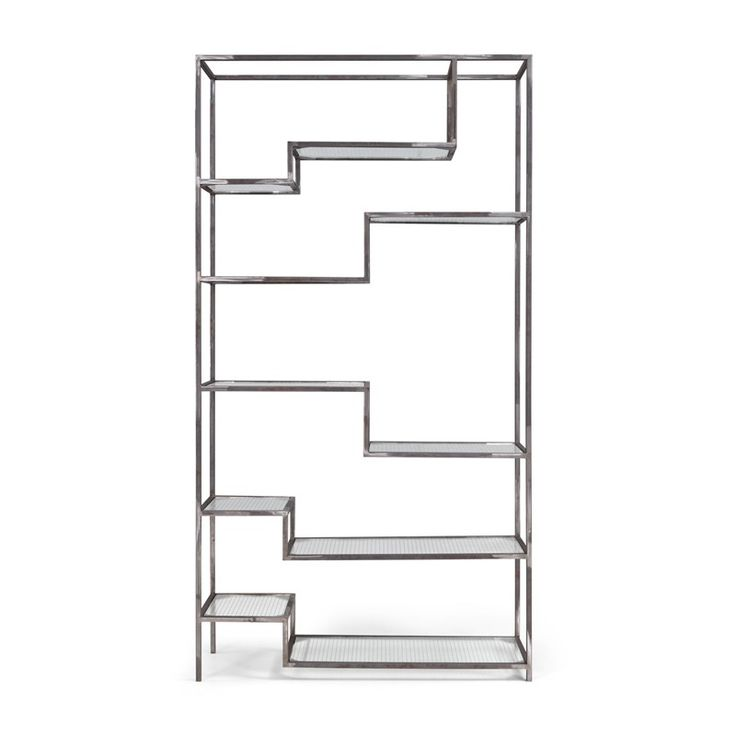 Wandregal metall  Die besten 25+ Wandregal metall Ideen auf Pinterest | Etagere ...