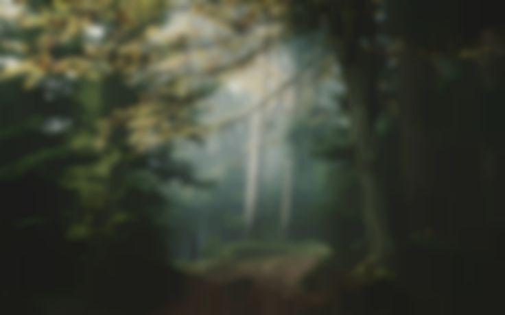 Размытость, туман, мутно...