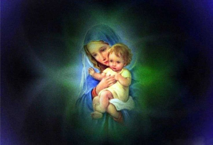 Mother Mary | Mother Mary Wallpapers 14
