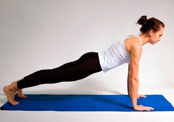 Képeken minden idők 6 legerősebb jógagyakorlata hasi zsír ellen | femina.hu