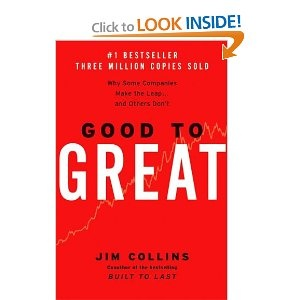 Good to Great: Why Some Companies Make the Leap... and Others Don'tWorth Reading, Leapand, Businessbook, Book Worth, Company, Don T, Business Books, Leap And, Jim Collins