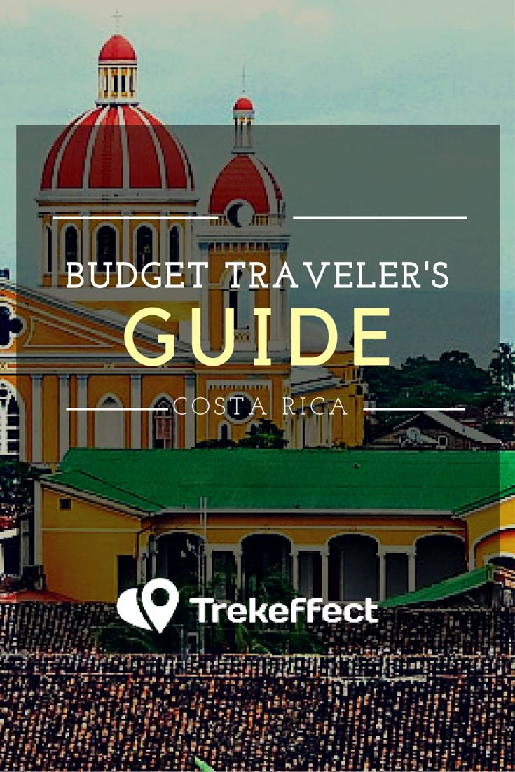 It's getting to be the end of the year, but if your travel funds are running low, you can still fit in one more trip. Now is the time to go to Costa Rica, as international carrier Alaska Airlines has just started to fly to two cities in Costa Rica, San Jose and Liberia. (A Budget Traveler's Guide to Costa Rica | Trekeffect.com)