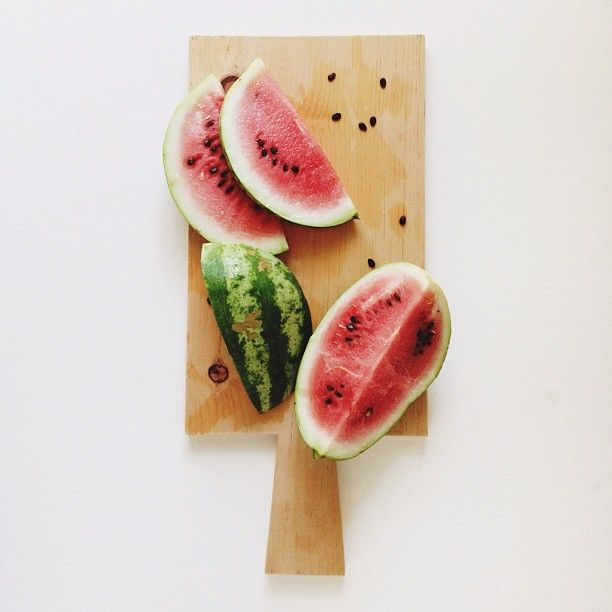 Watermelon / Rick Poon
