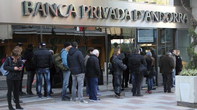 El Gobierno de Andorra adjudica a dedo a la auditora Alfa Capital el control de las cuentas de BPA