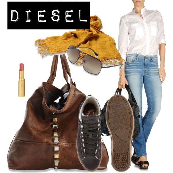 Diesel handbags collection http://www.justtrendygirls.com/diesel-handbags-collection/