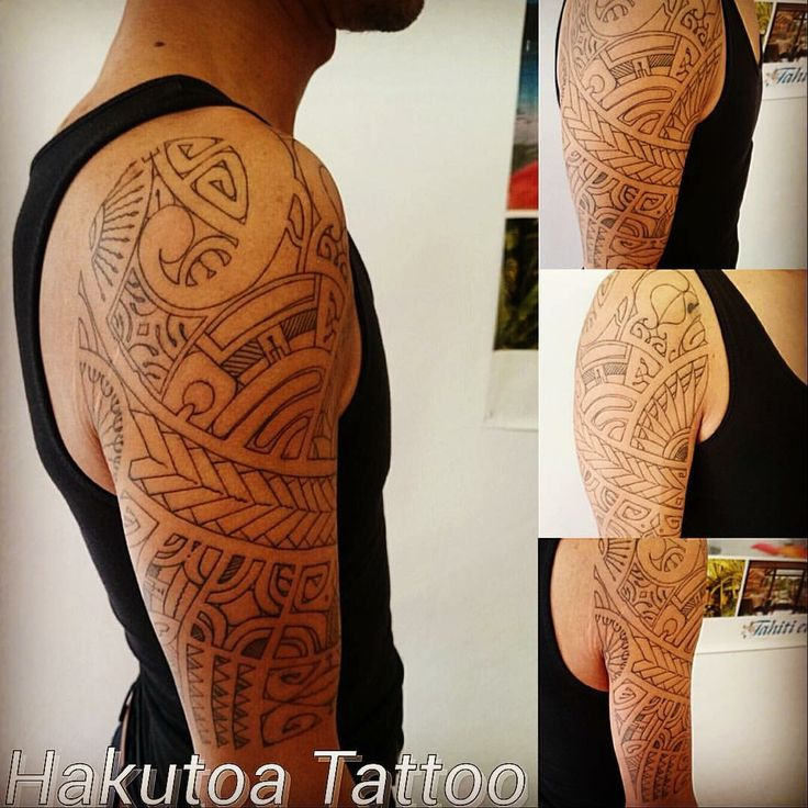 58 best images about hakutoa tattoo on pinterest biceps. Black Bedroom Furniture Sets. Home Design Ideas