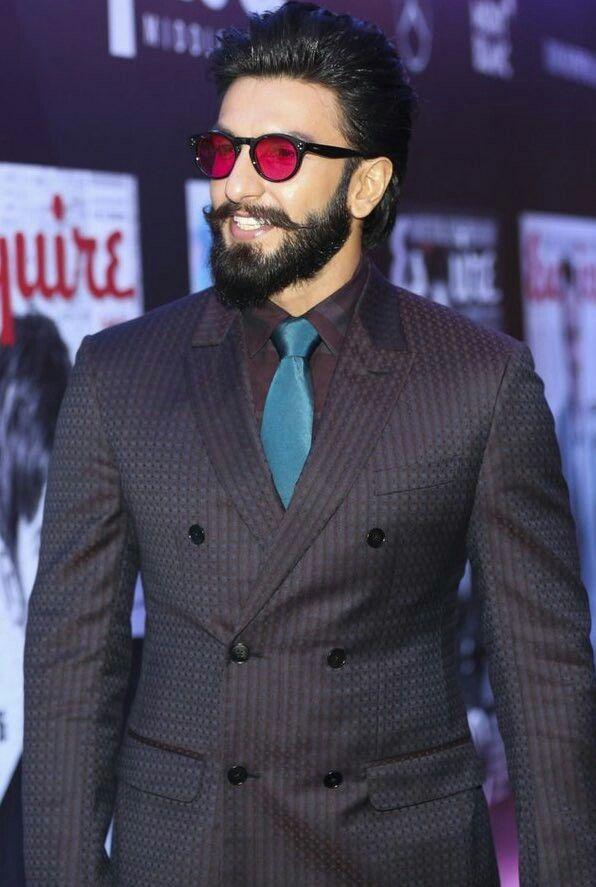 Ranveer Singh :* :*❤️❤️❤️