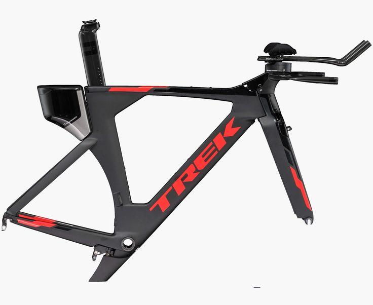 Cuadro Speed Concept Serie 9   Trek Bikes