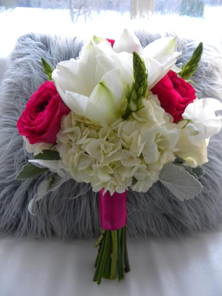 1000 images about amaryllis on pinterest bethlehem for Fleurs amaryllis bouquet