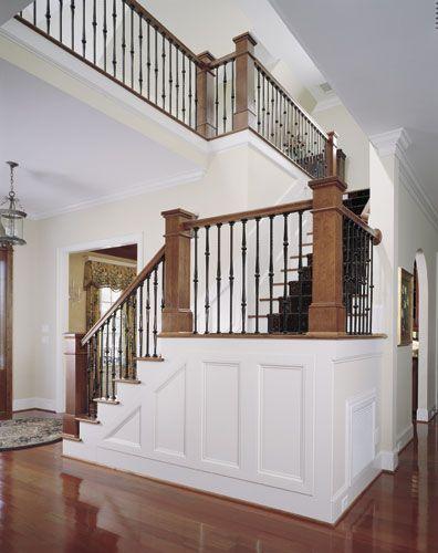 Best Stairway Design Iron Balusters Part 4 Stairway 400 x 300