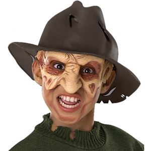 Freddy Krueger Child Hat - 355353 | trendyhalloween.com