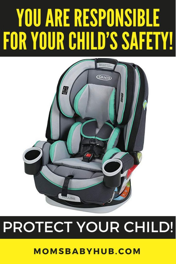 Graco 4 In 1 Car Seat Review