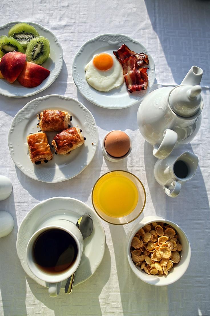 Ble Restaurant (Breakfast Area), Palladium Hotel in Mykonos, Greece