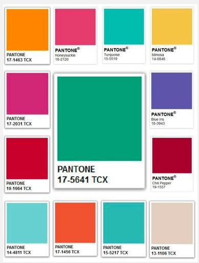 23 best emerald 2013 color of the year pantone images on for Where to buy pantone paint