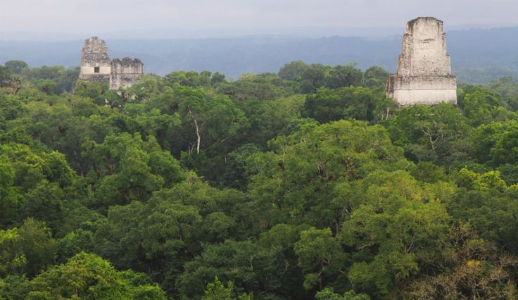 Mayan Civilization Collapse: Archaeologists Find That Mayans Suffered Two Collapses