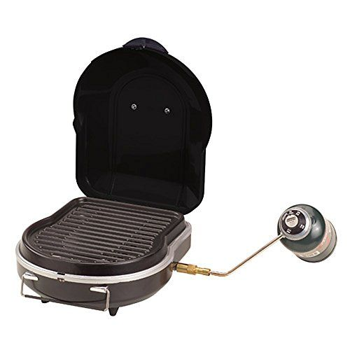 I just read a great review on this Coleman Fold N Go Portable Grill. You can get all the details here http://bridgerguide.com/coleman-fold-n-go-portable-grill/. Please repin this. :)
