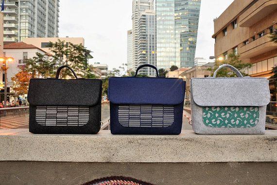 Messenger bag, Laptop bag, Laptop backpack, Felt laptop sleeve, Shoulder bag, Crossbody bag, Macbook pro 15, Laptop bag 15 inch, Laptop case #fashion #fashionblogger #bags #boho #bohostyle #tote #totebag #style #styleblogger #fashionista #vegan #messengerbag #messengershoulderbag #womenmessengerbag