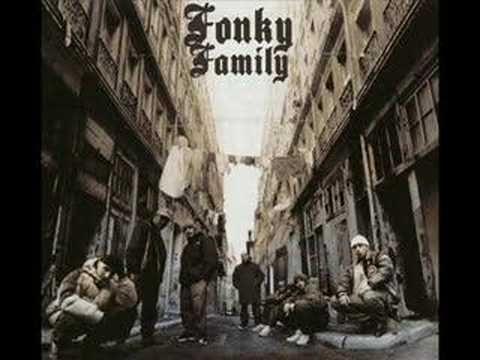 Iam feat la Fonky Family - Bad Boys de Marseille - tonight 19 september back to 90's of Marseille