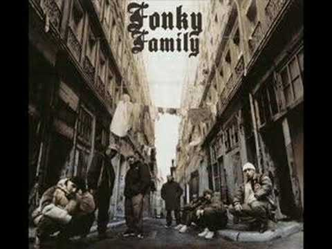 Iam feat la Fonky Family - Bad Boys de Marseille - tonight 19 september back to 90's of Marseille