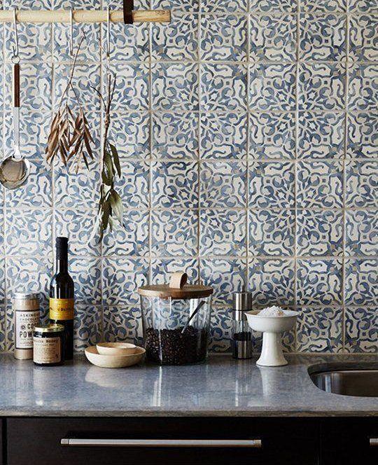Italian Backsplash Tile: 29 Best Kitchen Taps Images On Pinterest