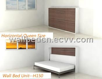 bed unit on sale offered by bed unit folding bed supplier and wall bed china