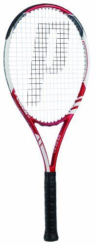 Prince Power TI Strung Tennis Racquet (3 (4-3/8) by Prince.