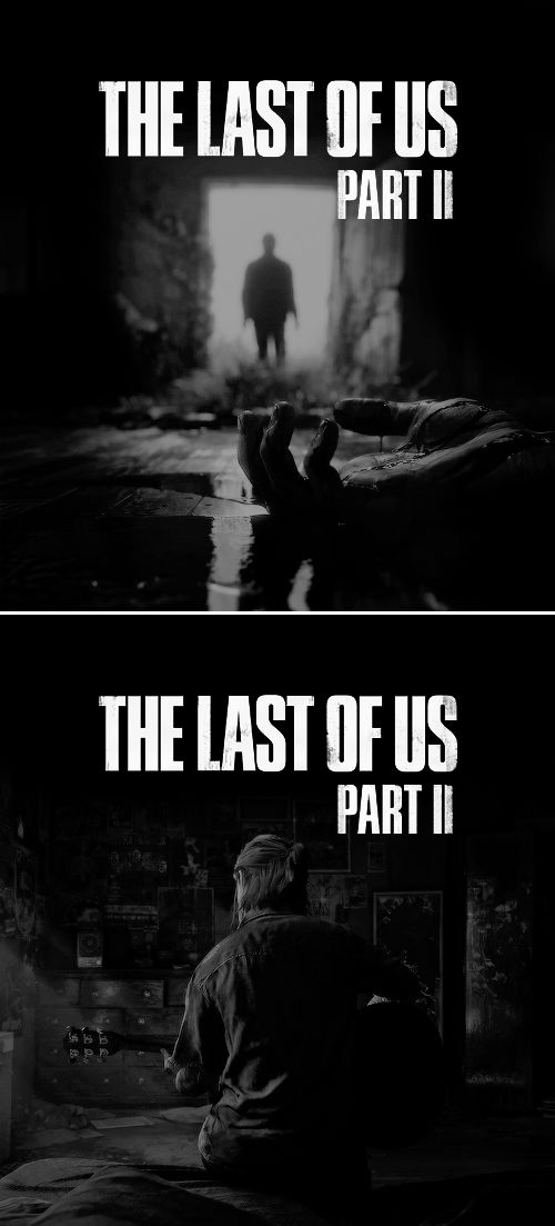 What are you doing, kiddo? You really gonna go through with this? #thelastofus