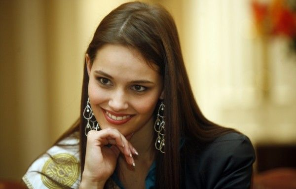 2009 Nicole Flint GALLERY: Miss SAs of the past decade | eNCA