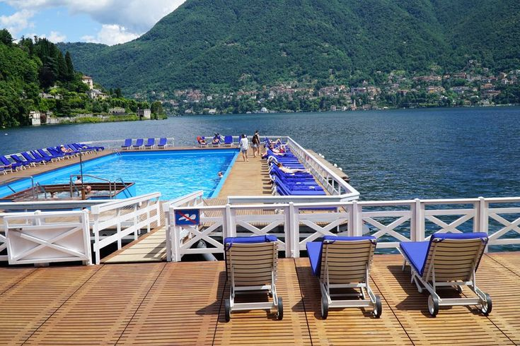 Where to Stay in Lake Como, Italy: Villa D'Este a Top Five Star Luxury Hotel in…
